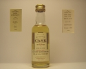"SMSW 1976-1993 ""G&M Cask"" 5cl 53,8%VOL"