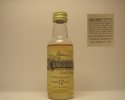 SHMSW 12yo 50ml 40%alc/vol