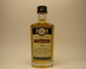 "SMSW 11yo 1999-2011 ""Malts of Scotland"" 5cle 55,1%vol."