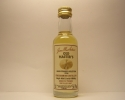 "OLD MASTER´S SMSW 12yo 1997 ""James MacArthur´s"" 5cl 56,9%vol"
