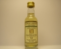 "SSMSW 1990 ""Connoisseurs Choice"" 5cl 43%vol"