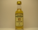 "SSMSW 1987 ""Connoisseurs Choice"" 5cl 40%vol"