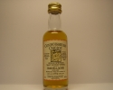 "SSMSW 1974 ""Connoisseurs Choice"" 5cl 40%vol"