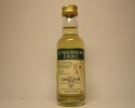 "SSMSW 1991 ""Connoisseurs Choice"" 5cl 43%vol"
