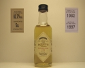 "SHMSW 15yo 1982-1997 ""Scott´s"" 5CL 62,7%VOL"
