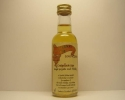 "HOGMANAY DRAM SSMW 15yo ""Malt Whisky Association"" 5cl 43%vol"