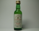 "OLD MASTER´S SMSW 17yo ""James MacArthur´s"" 5cl 58,5%vol"