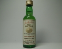 "OLD MASTER´S SMSW 1976 ""James MacArthur´s"" 5cl 49%vol."