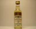 "SMSW 13yo ""Old Malt Cask"" 50ML 50%ALC/VOL"