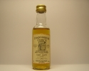 "SHMSW 1963 ""Connoisseurs Choice"" 5cl 40%vol"