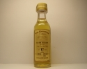 "SCMW 17yo 1991-2008 ""The Warehouse Collection"" 5cl 46%"