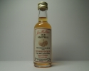 "OLD MASTER´S SMSW 19yo 1988 ""James MacArthur´s"" 5cl 53,2%vol"