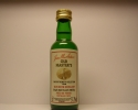 "SMSW 22yo 1976 ""James MacArthur´s"" 5cl 51,2%vol"