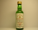 "SMSW Old Master´s 22yo ""James MacArthur´s"" 5cl 51,2%vol"