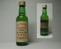 "SMSW 21yo ""James MacArthur´s"" 5cl. 62,5%vol."
