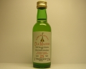 "SMSW Old Master´s 25yo ""James MacArthurs"" 5cl 52,7%vol"