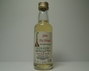 "SMSW 22yo 1972 17/200 ""James MacArthur´s"" 5cl 51,2%vol"