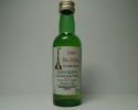 "SMSW 21yo 1968 ""James MacArthur´s"" 5cl 62,5%vol"