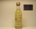 "SMSW 15yo 1976 ""James MacArthur´s"" 5cl 60,9%vol"