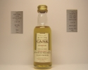 "SMSW 1978-1993 ""G&M Cask"" 5cl 62,2%VOL"