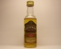 DEWAR´S SMSW 12yo 5cl 43,5%vol