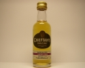 "SMSW 32yo ""Chieftain´s"" 5cl 46%vol."