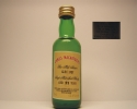 "SMSW 21yo ""James MacArthur´s"" 5cl. 55,4%vol."