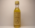 "SCMW 9yo 1998-2007 ""The Warehouse Collection"" 5cl 40%"