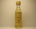 "SCMW 10yo 1998-2008 ""The Warehouse Collection"" 5cl 46%"