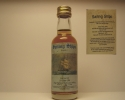 "SHMSW 20yo ""Sailing Ships"" 5cl 43%vol"