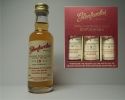 "Cask Strenght HSMSW 10yo 50MLe 60%VOL ""Mini Bottle Club"""