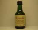 RHINNESDHU Old SSMSW 18yo 5cl.e 56%Vol 98´Proof