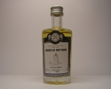 "IMAGES OF DUFFTOWN SCSW 25yo 1988-2013 ""Malts of Scotland"" 5cle 53,2%vol."
