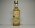 "SMSW 12yo 1985 ""James MacArthur´s"" 5cl 43%vol"