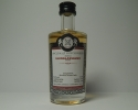 "SMSW Bourbon Octave Casks 9yo 2009-2018 ""Malts of Scotland"" 5cle 49,2%vol."