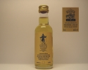 "Wells day SMW 10yo ""Master of Malt"" 5cl 40%vol"