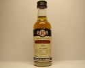 "SMSW 1972-2009 ""Malts of Scotland"" 5cle 52,5%vol."