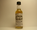 "Christmas Malt SCSMSW 13yo ""Whisky-Doris"" 50mle 46%vol."
