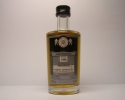 "SMSW 14yo 1998-2012 ""Malts of Scotland"" 5cle 52,7%vol."