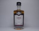 "SMSW Sherry Butt 15yo 2000-2015 ""Malts of Scotland"" 5cle 52,9%vol."