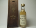 SINGLE CASK SHMSW 27yo 1971-1998 50ml 56,2%vol