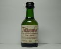 "TULLICHMHOR Old GSMSW 21yo ""Whisky Connoisseur"" 5cl.e 53%Vol 92,75´Proof"