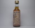 Sherry Wood Cask SMSW 3956 Days Old 5cl 43%vol