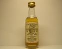 "SHMSW 1977 ""Connoisseurs Choice"" 5cl 40%vol"
