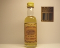 SHMSW 10yo 50ML 43%ALC/VOL /USA/