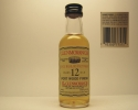 Port Wood Finish SHMSW 12yo 50ML 43%ALC/VOL