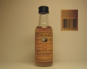 Sherry Wood Finish SHMW 12yo 50ML 43%ALC/VOL