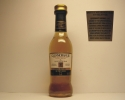 QUINTA RUBAN In Port Casks HSMSW 12yo 50ML 46%ALC/VOL