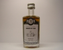 "IMAGES OF TAIN SCSW ""Malts of Scotland"" 5cle 53,2%vol."