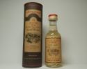 "SHMSW 10yo 5cl 40%Vol. "" Import:C.HOSIE GMBH - Germany """